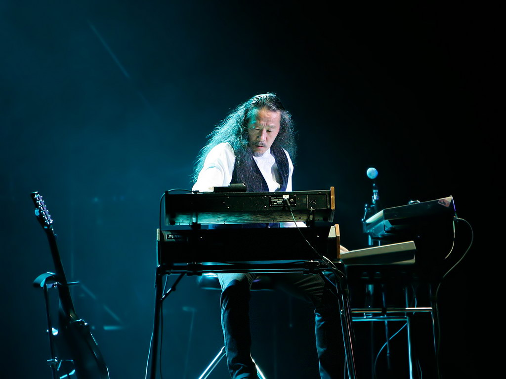concert entertainment music photographer asia