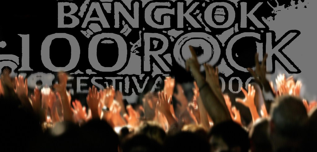 concert photographer thailand asia entertainment