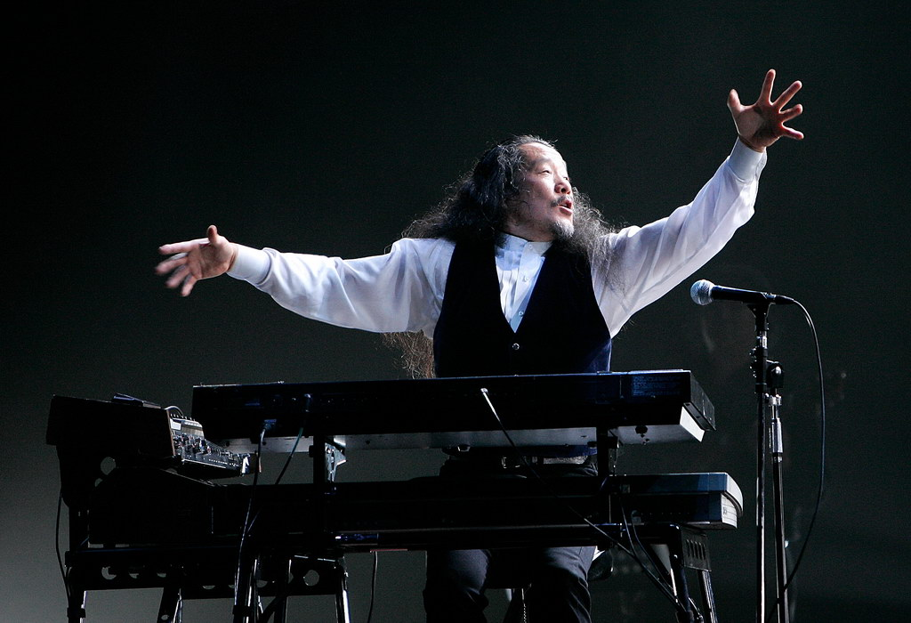concert photographer music asia thailand