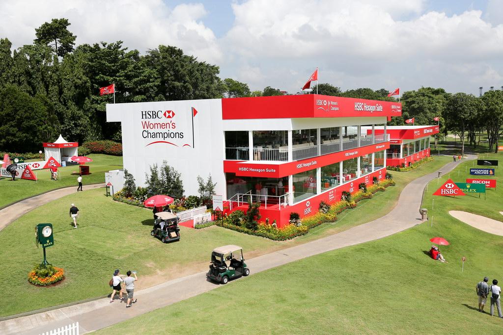 freelance golf event hsbc lpga sponsor photographer