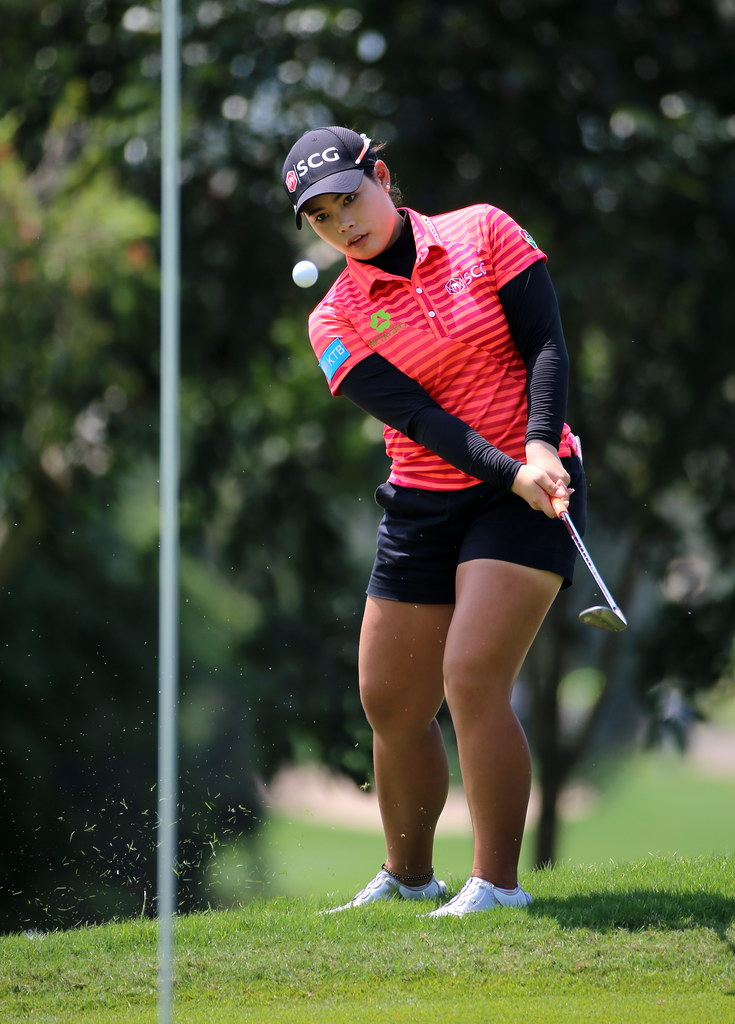 golf event honda lpga sport thailand