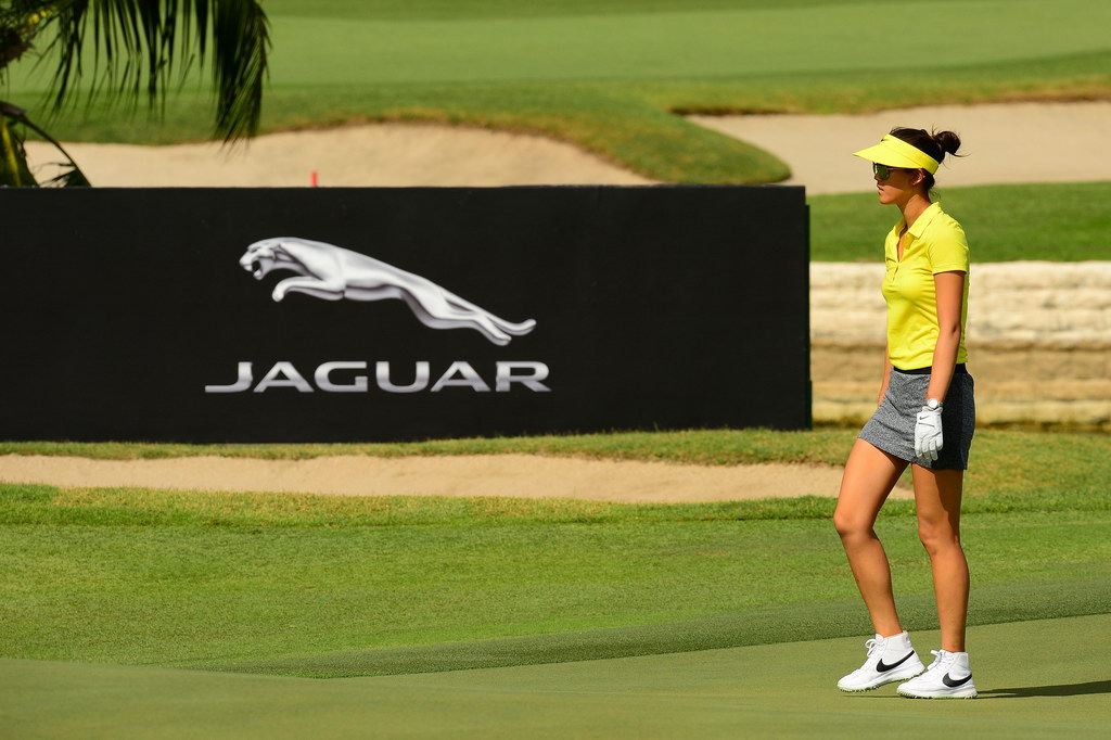 golf event freelance hsbc lpga singapore sponsor