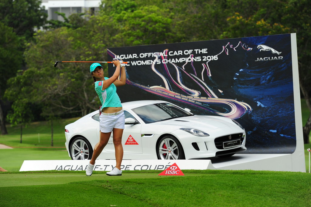 golf event freelance hsbc lpga photographer singapore