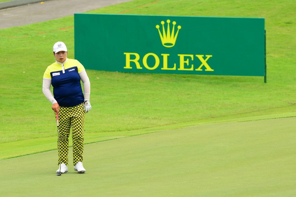 golf event freelance hsbc lpga photographer sponsor