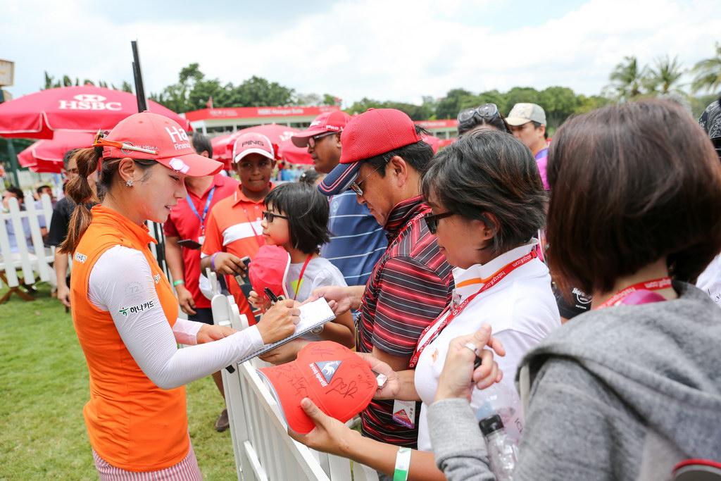 golf event freelance sponsor photographer hsbc lpga