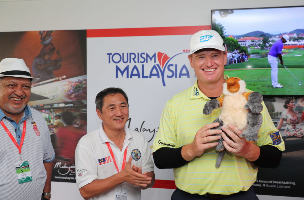 golf event photography men's sport