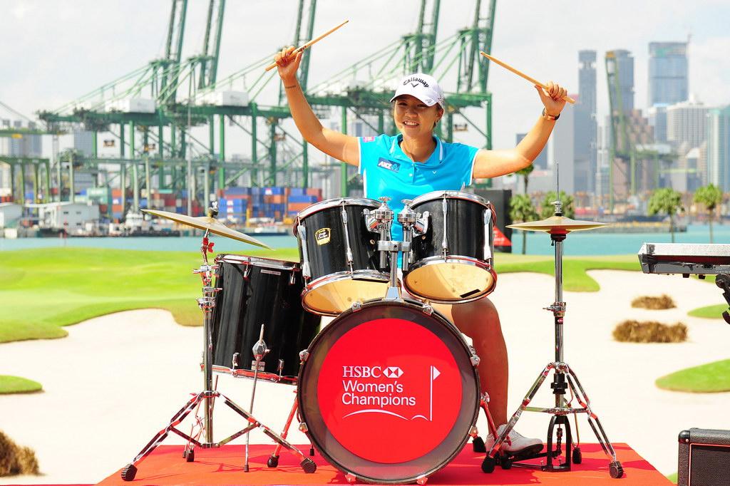 golf event sponsor photographer hsbc lpga freelance