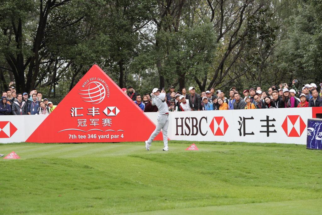 men's sport professional golf event