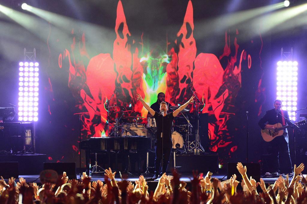 photographer thailand entertainment concert asia