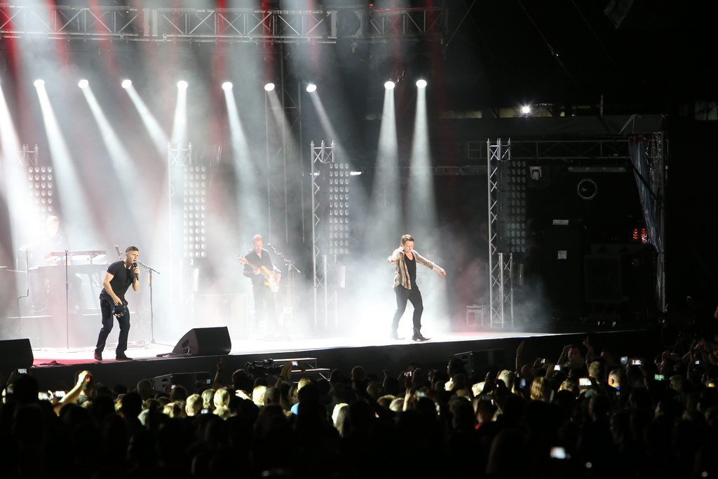 photographer thailand entertainment concert music