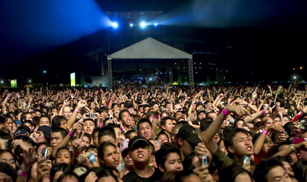 photographer music asia entertainment thailand