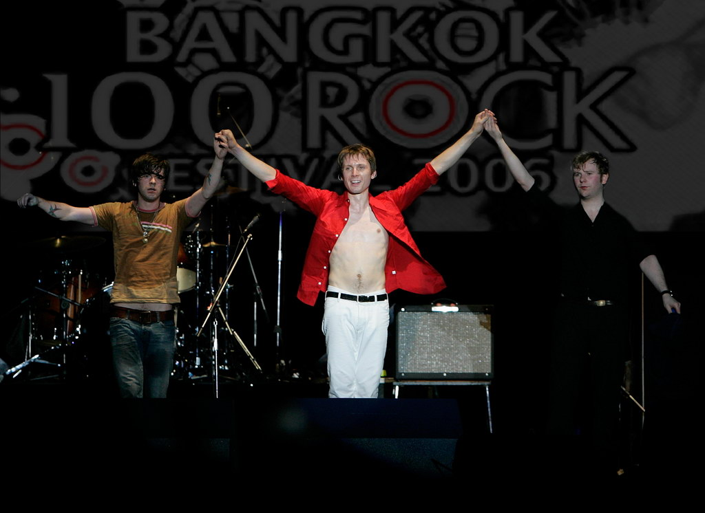 photographer music thailand asia concert