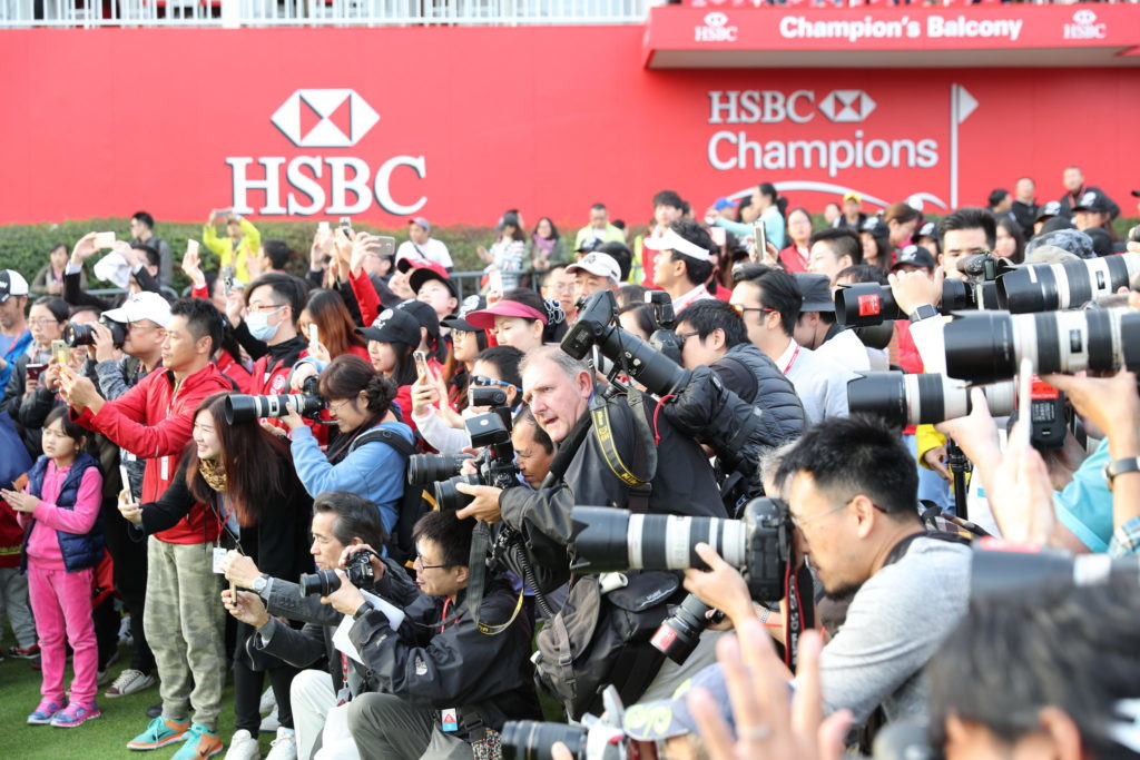 photography sport professional golf event