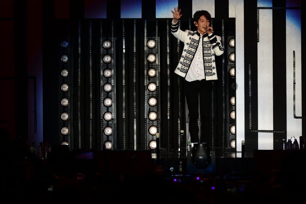 singapore 이준기 kpop concert