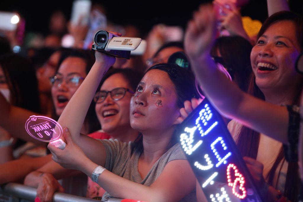 singapore 이준기 lee joon gi concert