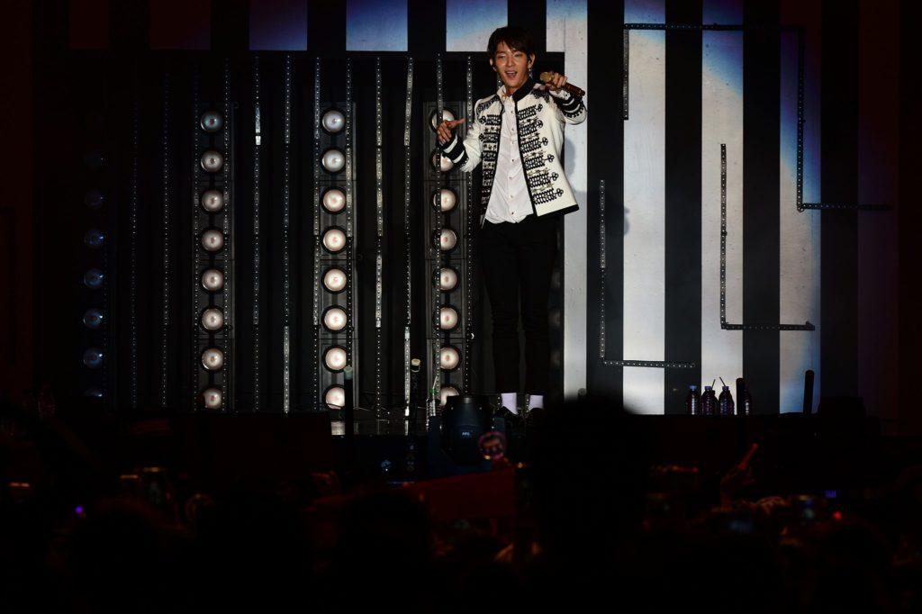 singapore concert 이준기 kpop