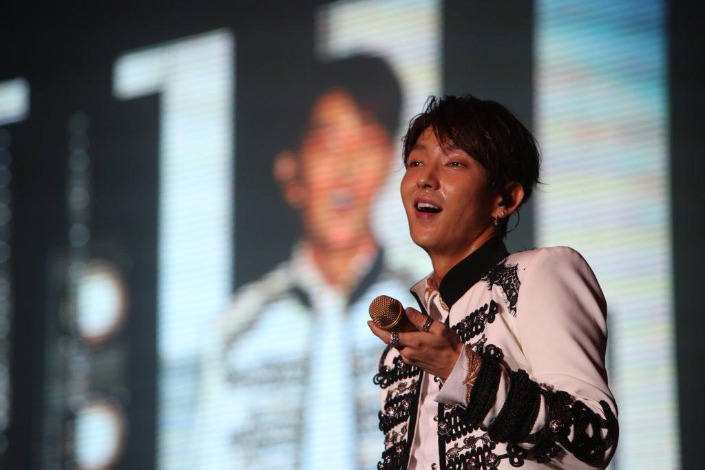 singapore concert 이준기 lee joon gi