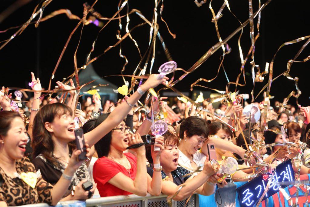 singapore concert hsbc 이준기