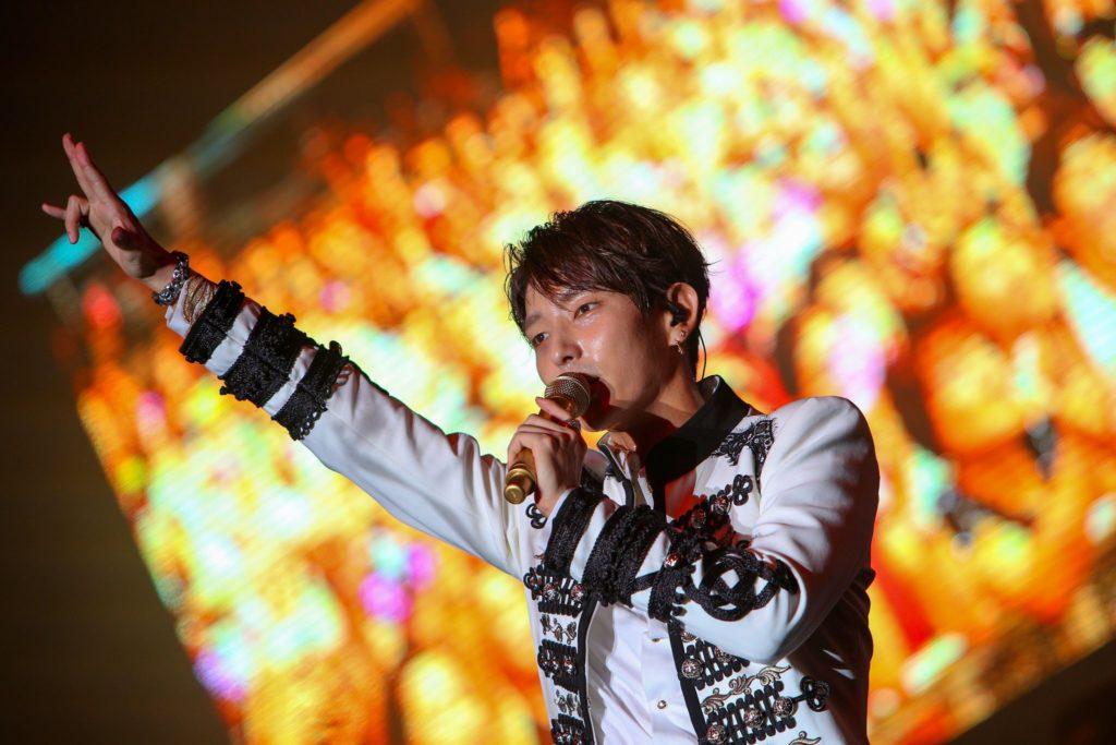 singapore concert kpop 이준기