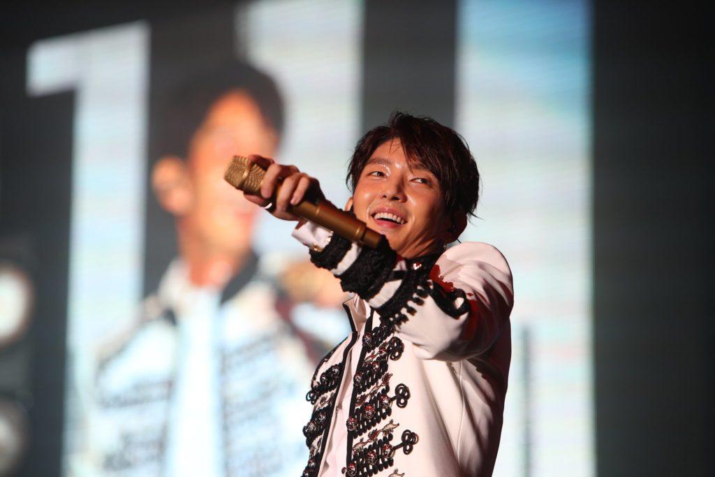 singapore concert kpop hsbc