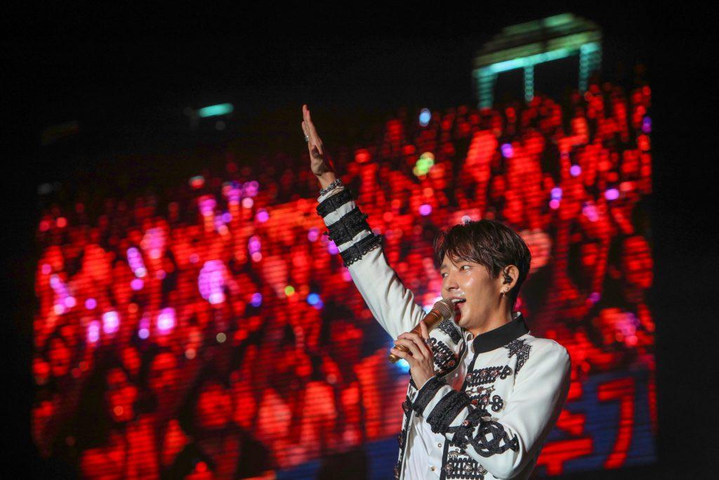 singapore concert kpop lee joon gi