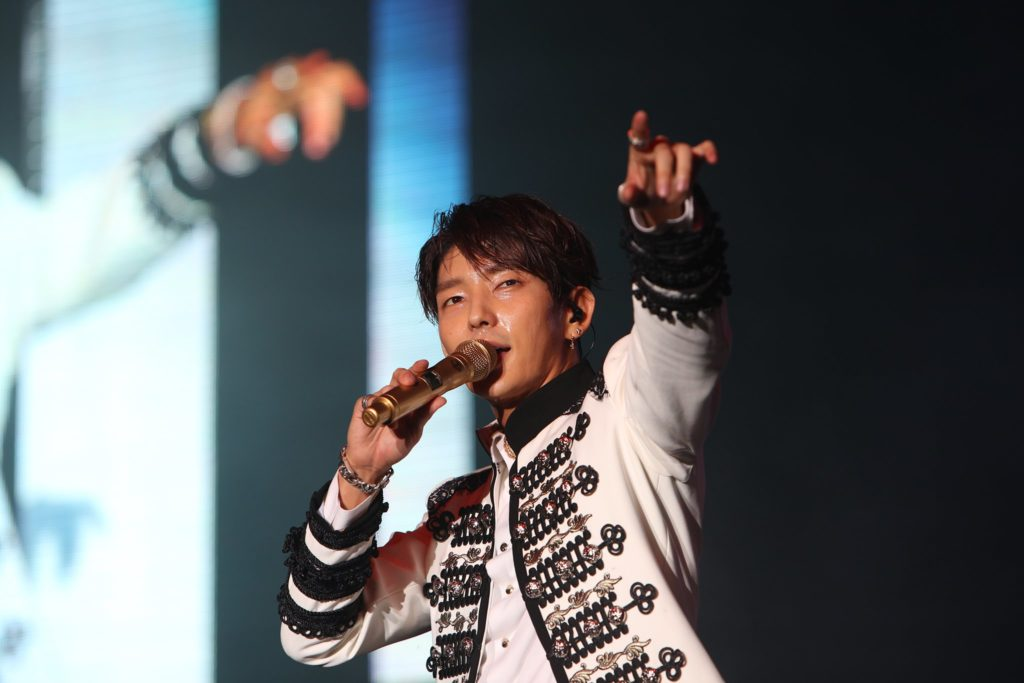 singapore concert lee joon gi hsbc