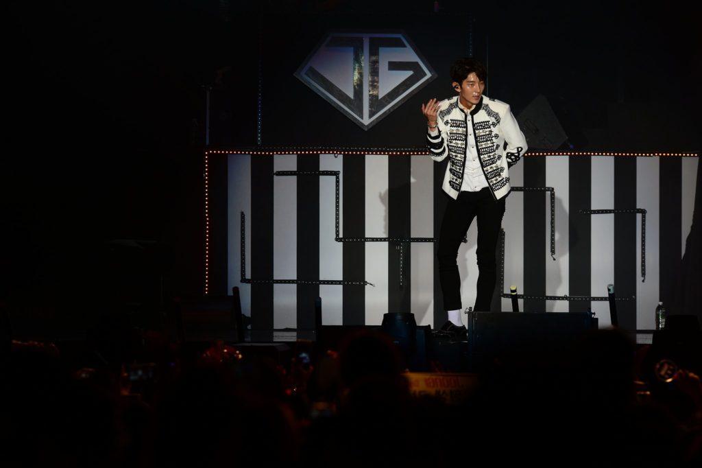 singapore concert lee joon gi kpop