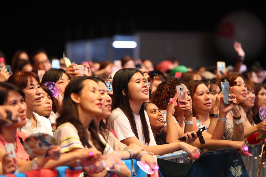 singapore kpop 이준기 concert