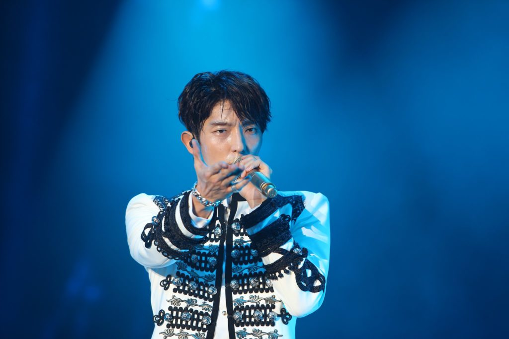 Singapore Kpop Hsbc Concert