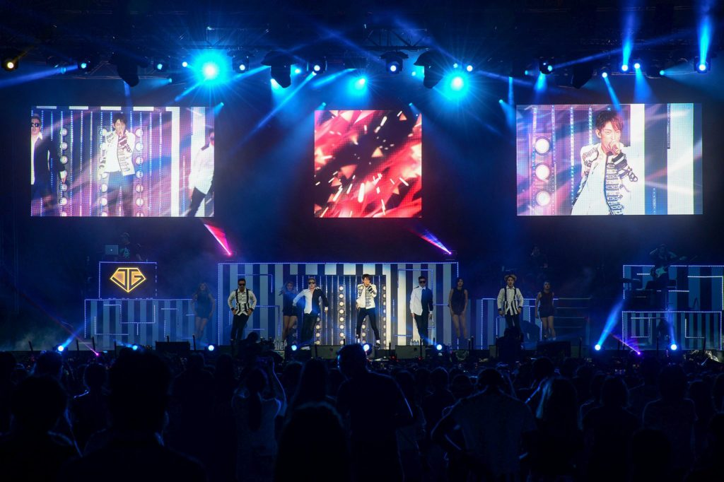 singapore lee joon gi concert kpop