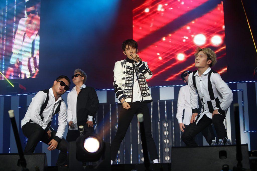 singapore lee joon gi hsbc concert