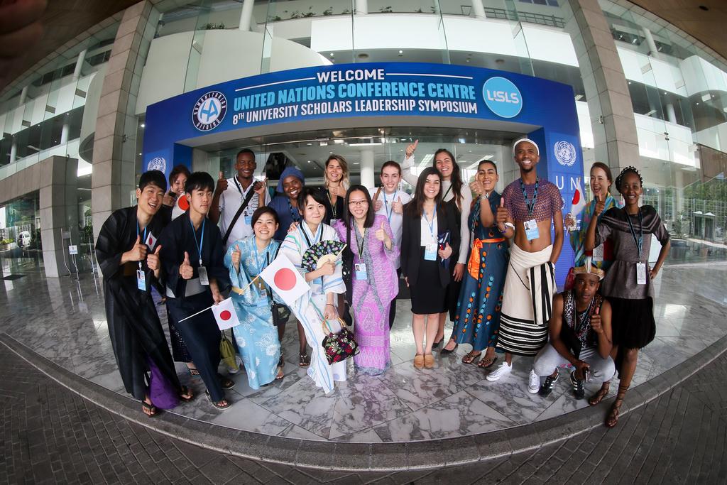 bangkok event photographer conferences