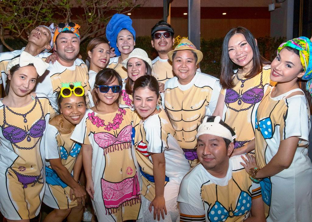 bangkok event photographer csr conferences