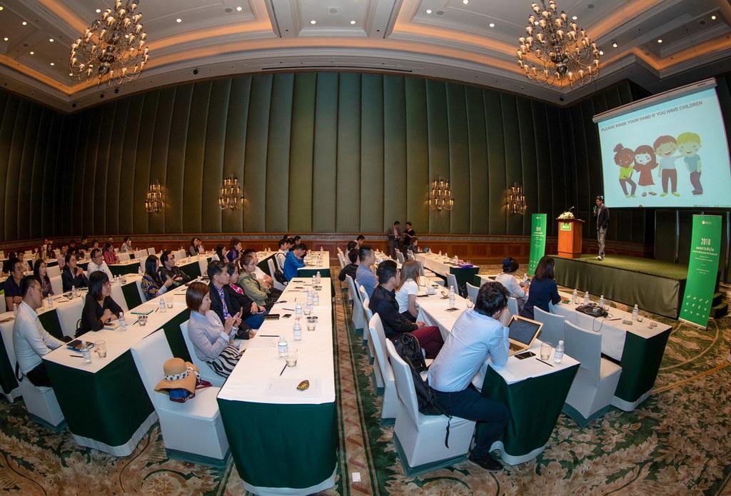 bangkok event photographer csr symposiums