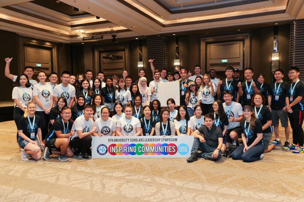 bangkok event photographer seminars conferences