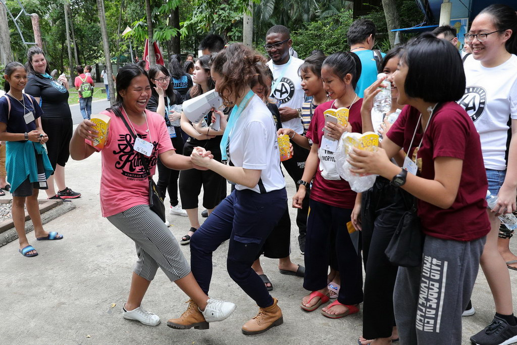 bangkok event photographer seminars symposiums