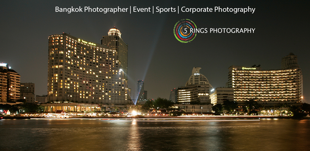 Bangkok Photographer Travel Photography Chaophraya River.