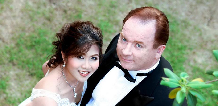 portrait and wedding studio bangkok