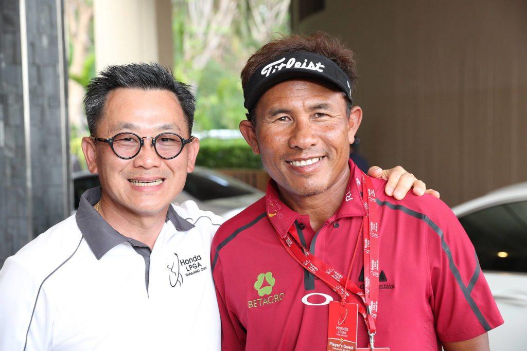 event bangkok thailand honda motors